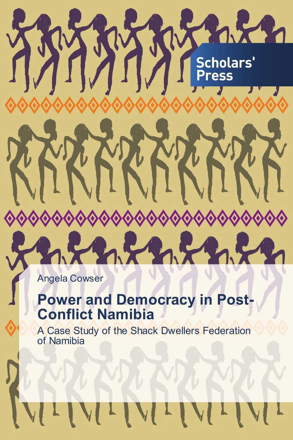 Power and Democracy in Post-Conflict Namibia democracy in america nce
