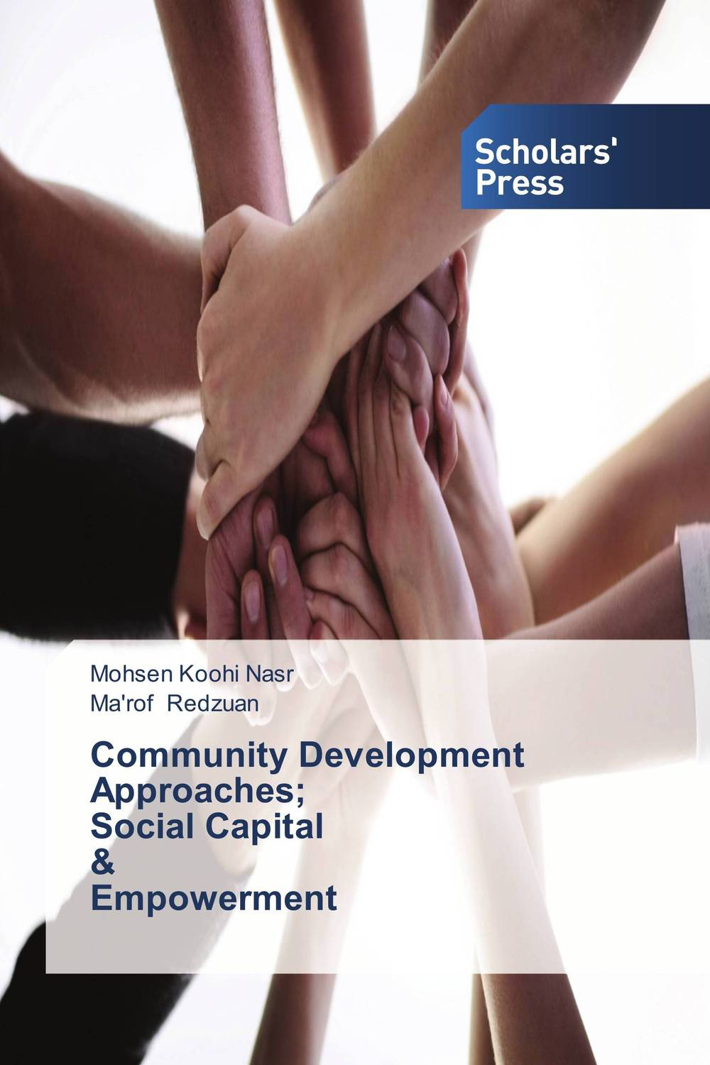 Community Development Approaches;   Social Capital  &   Empowerment stuart cunningham terry flew adam swift media economics