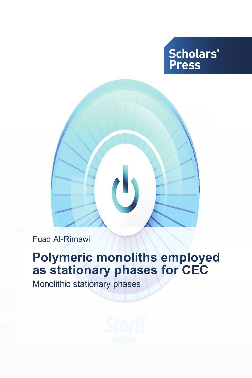 Polymeric monoliths employed as stationary phases for CEC excipients used in the design of lipidic and polymeric microspheres