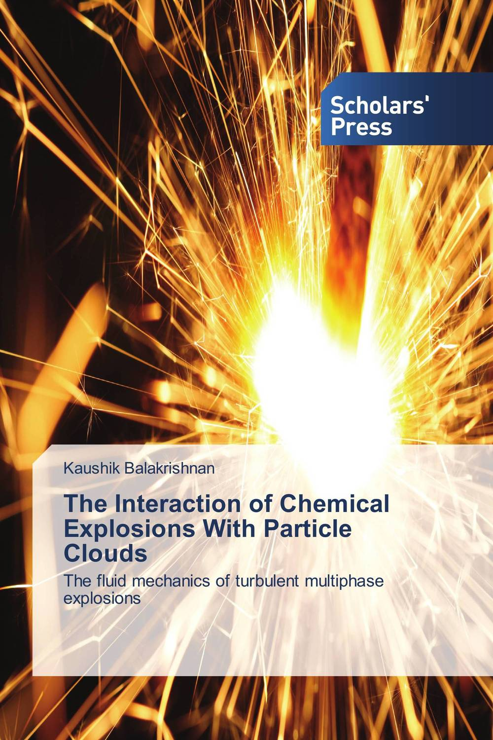 The Interaction of Chemical Explosions With Particle Clouds amid the clouds and mist – china s colonization of guizhou 1200–1700