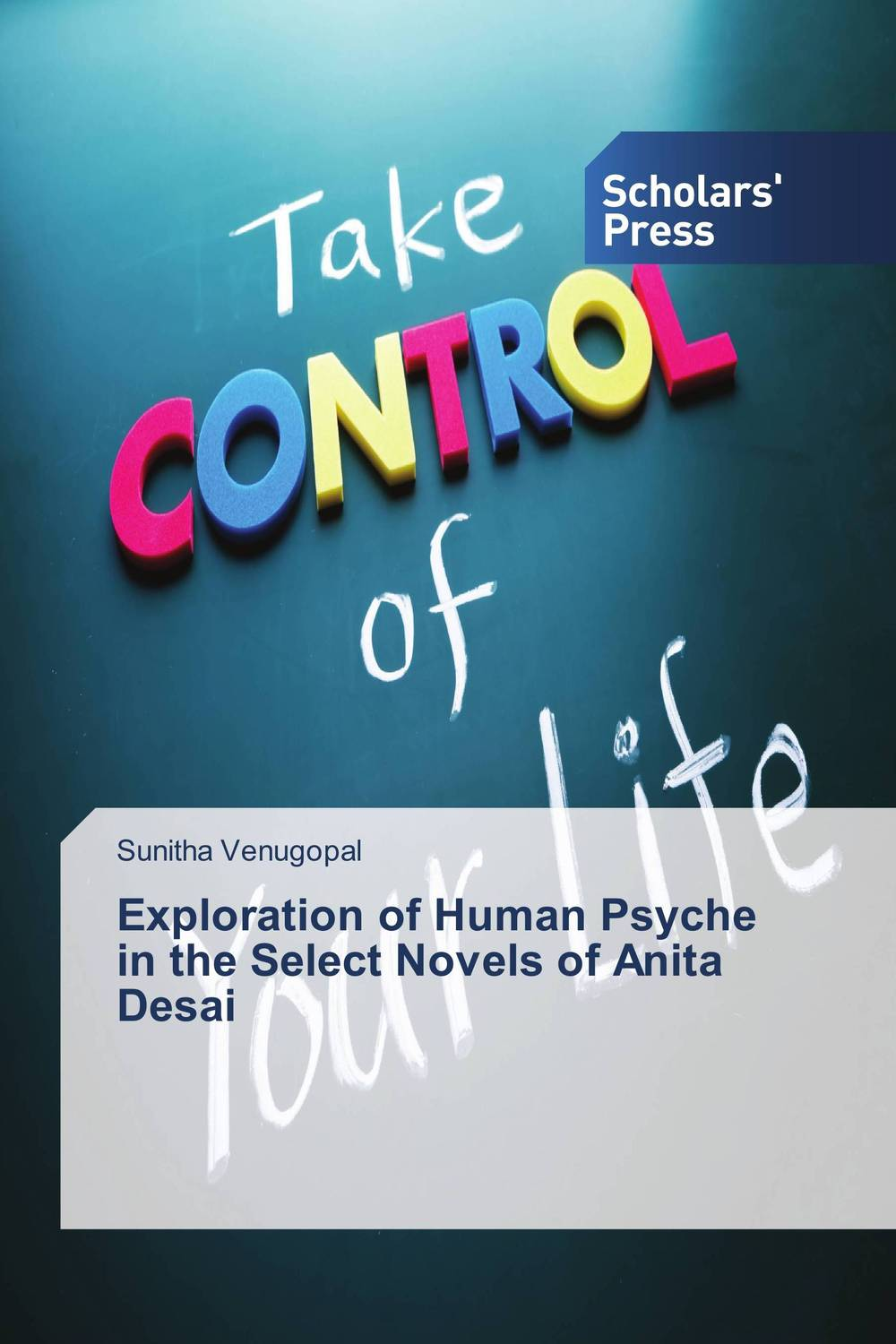 Exploration of Human Psyche in the Select Novels of Anita Desai shelfing a womanine psyche