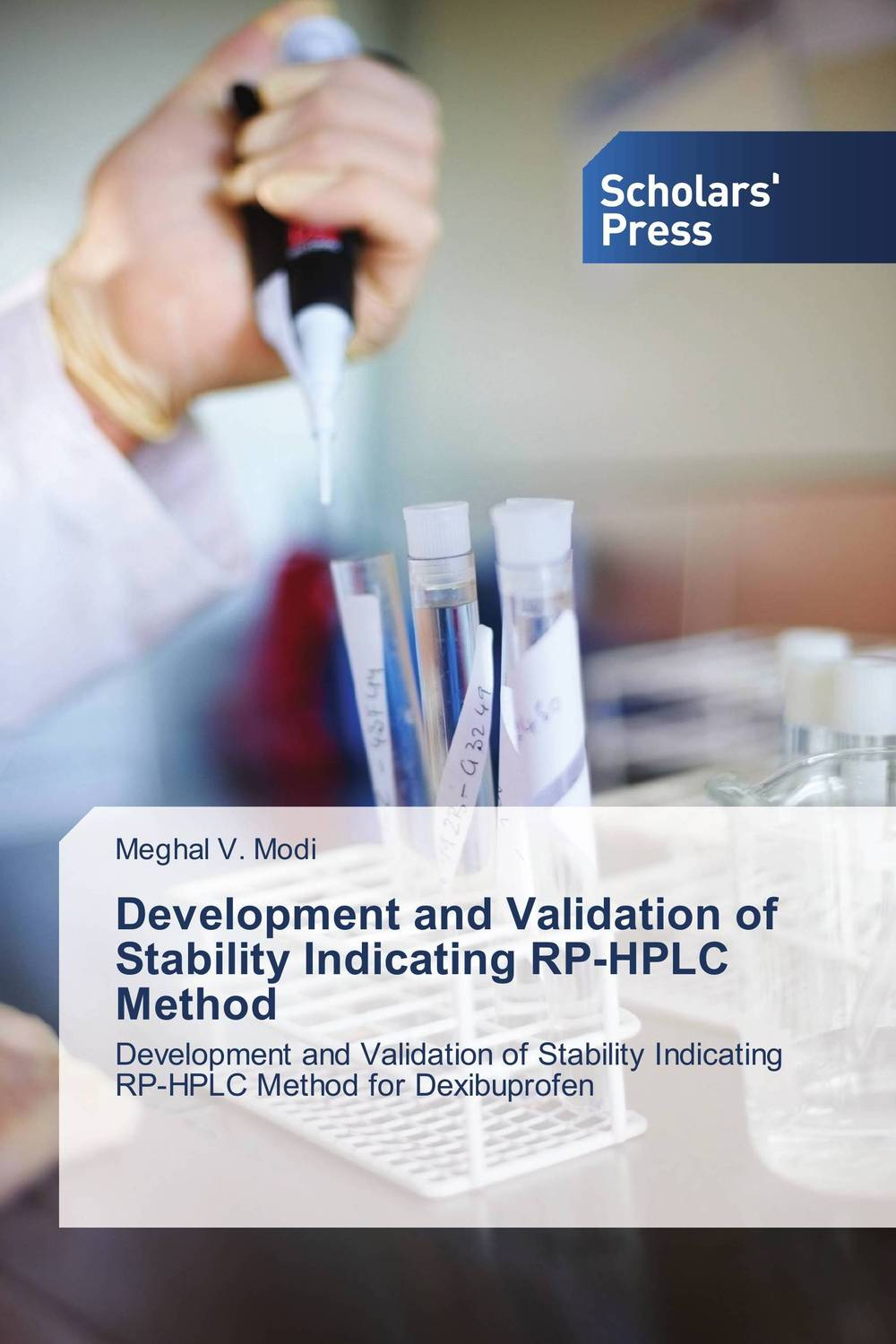 Development and Validation of Stability Indicating RP-HPLC Method stem bromelain in silico analysis for stability and modification