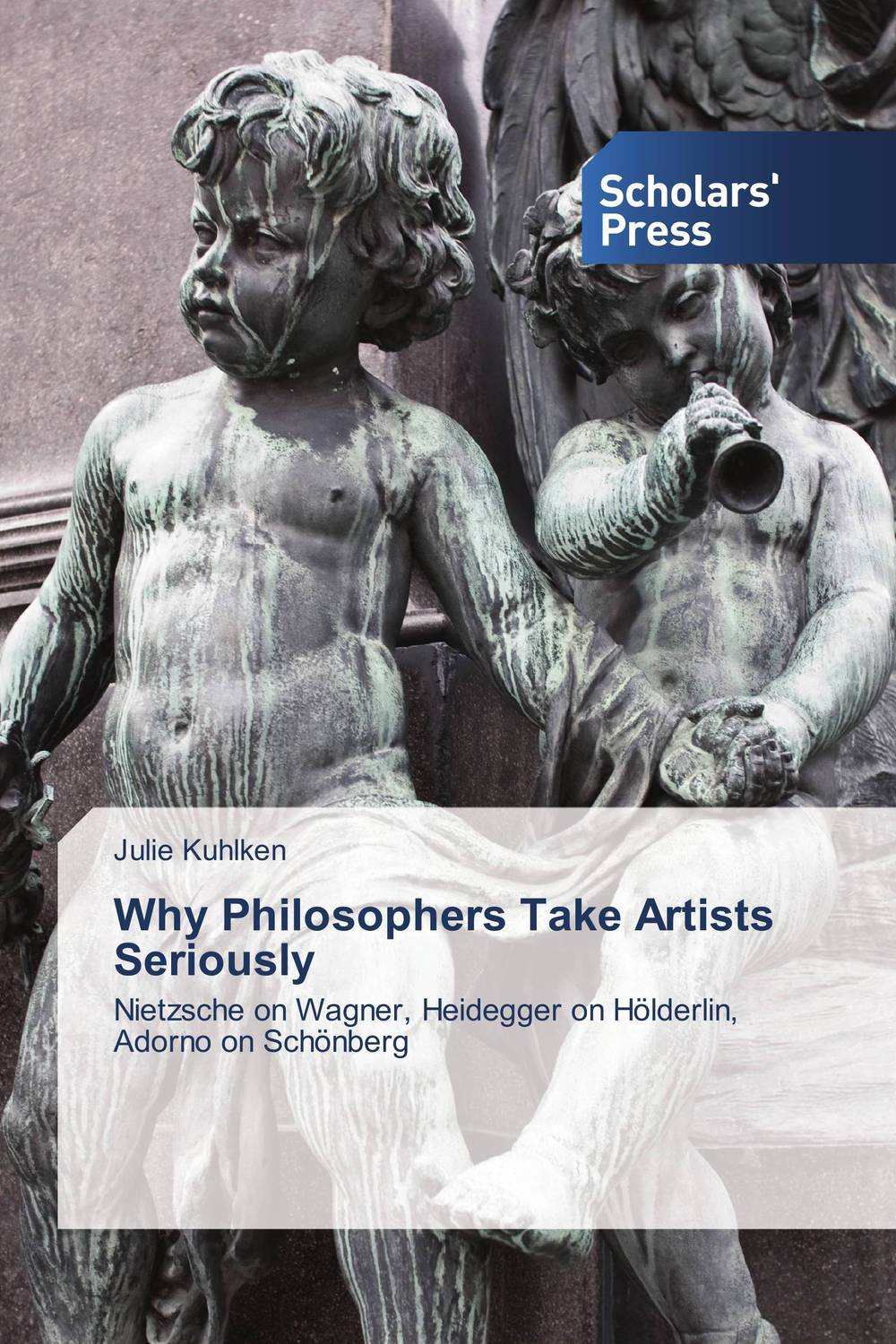 Why Philosophers Take Artists Seriously the role of evaluation as a mechanism for advancing principal practice