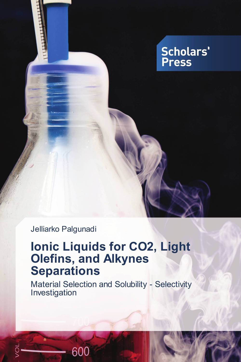 Ionic Liquids for CO2, Light Olefins, and Alkynes Separations фен elchim 3900 healthy ionic red 03073 07