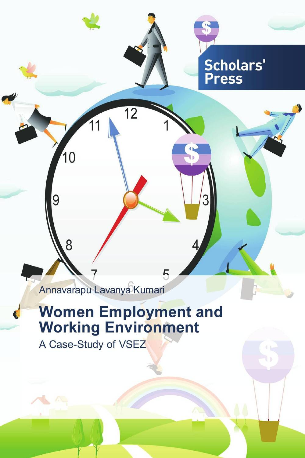 Women Employment and Working Environment not working