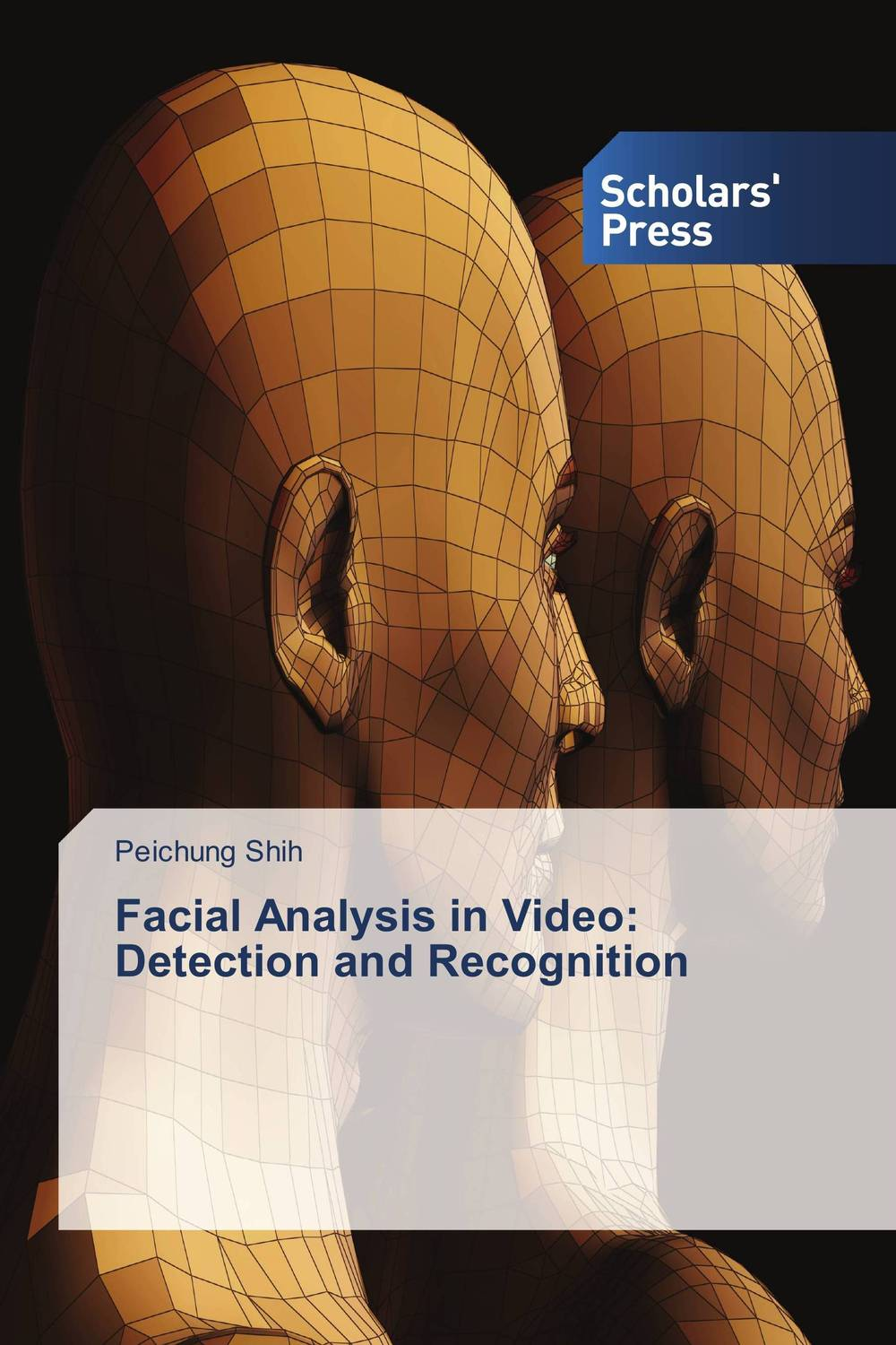 все цены на Facial Analysis in Video: Detection and Recognition онлайн