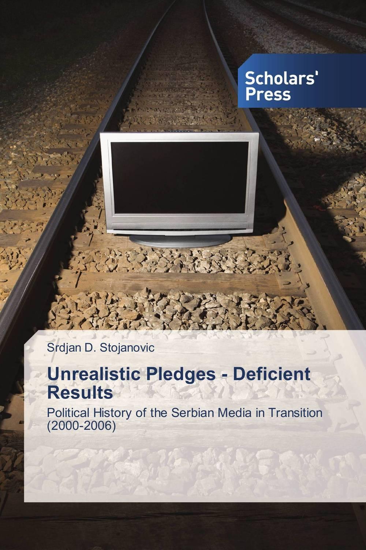 Unrealistic Pledges - Deficient Results franklin ali postal reform