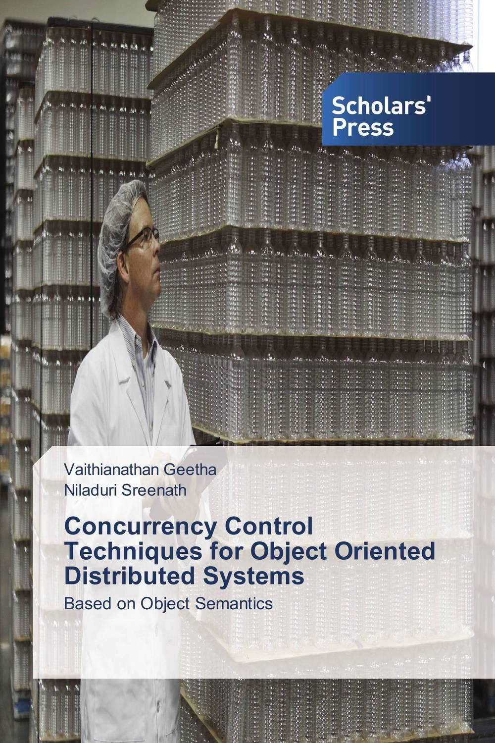 Concurrency Control Techniques for Object Oriented Distributed Systems 软件工程师典藏:php开发典型模块大全(修订版)(附光盘1张)