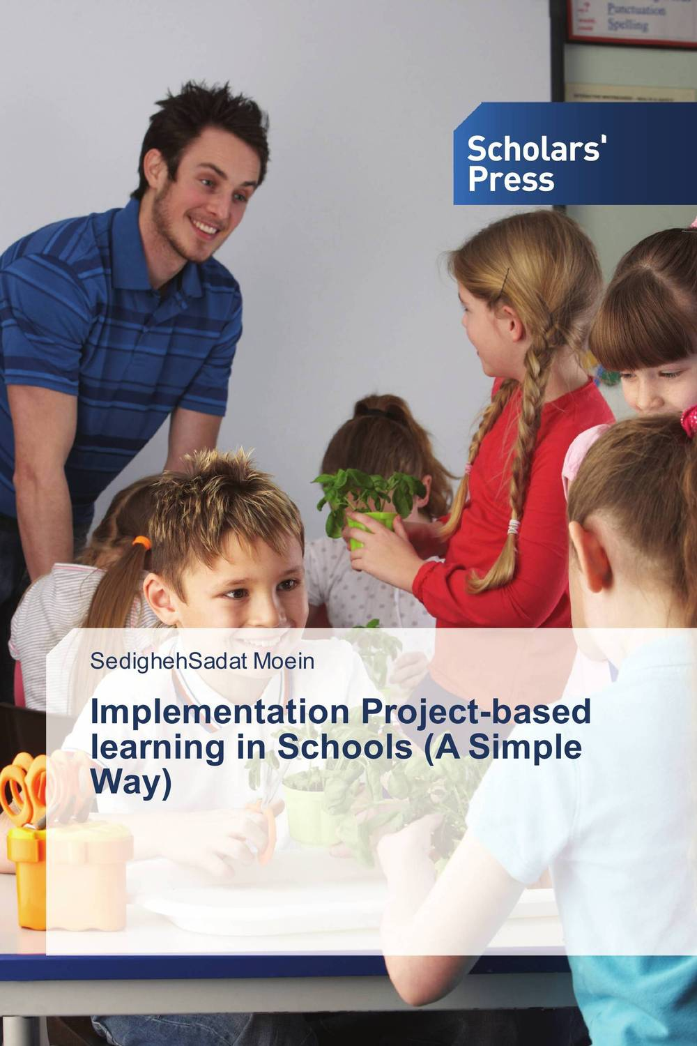 Implementation Project-based learning in Schools (A Simple Way) pso based evolutionary learning