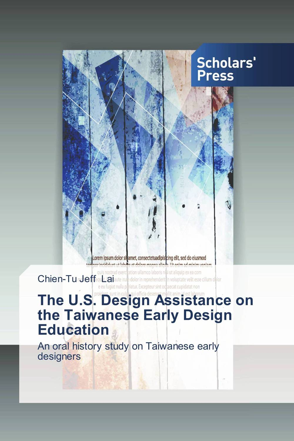 The U.S. Design Assistance on the Taiwanese Early Design Education the role of writing in undergraduate design education in the uk