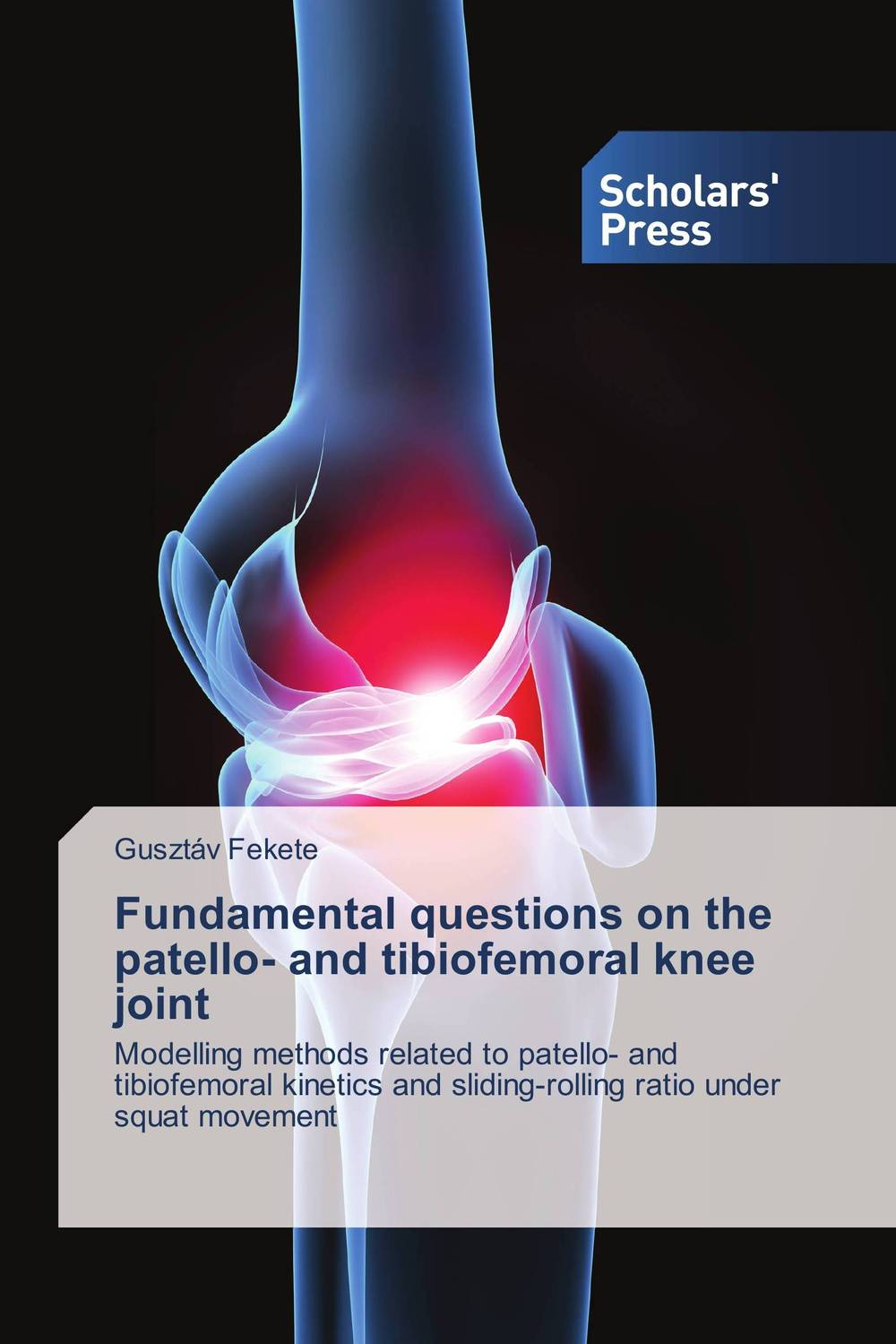 Fundamental questions on the patello- and tibiofemoral knee joint adjustable knee joint meniscus knee rehabilitation equipment maintenance men and women with a fixed fractures knee ligament reco