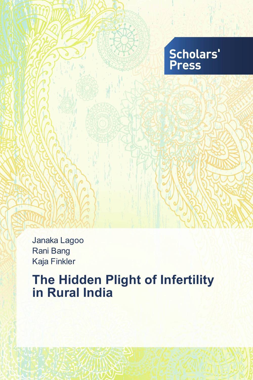The Hidden Plight of Infertility in Rural India therapeutic management of infertility in cattle