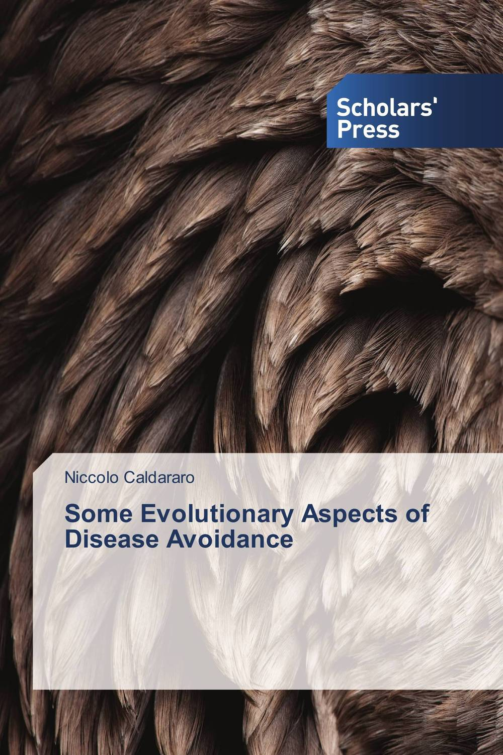 Some Evolutionary Aspects of Disease Avoidance 24