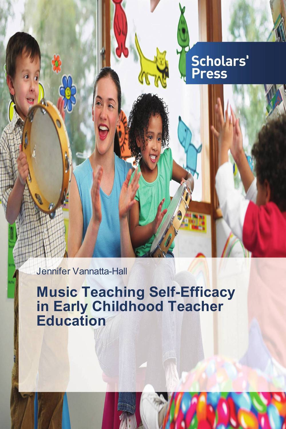 Music Teaching Self-Efficacy in Early Childhood Teacher Education reader self efficacy and reading instruction