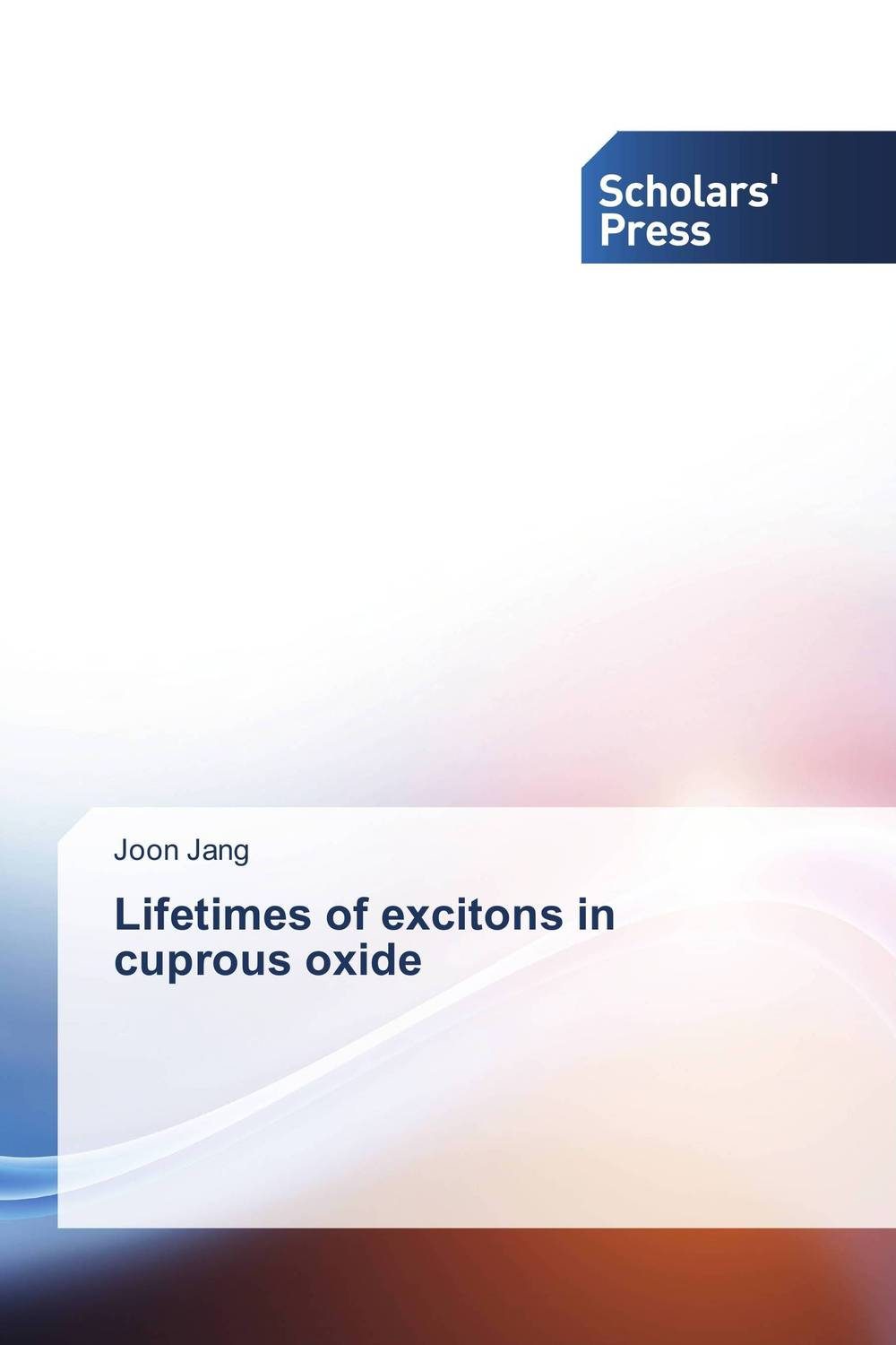 Lifetimes of excitons in cuprous oxide lifetimes of excitons in cuprous oxide