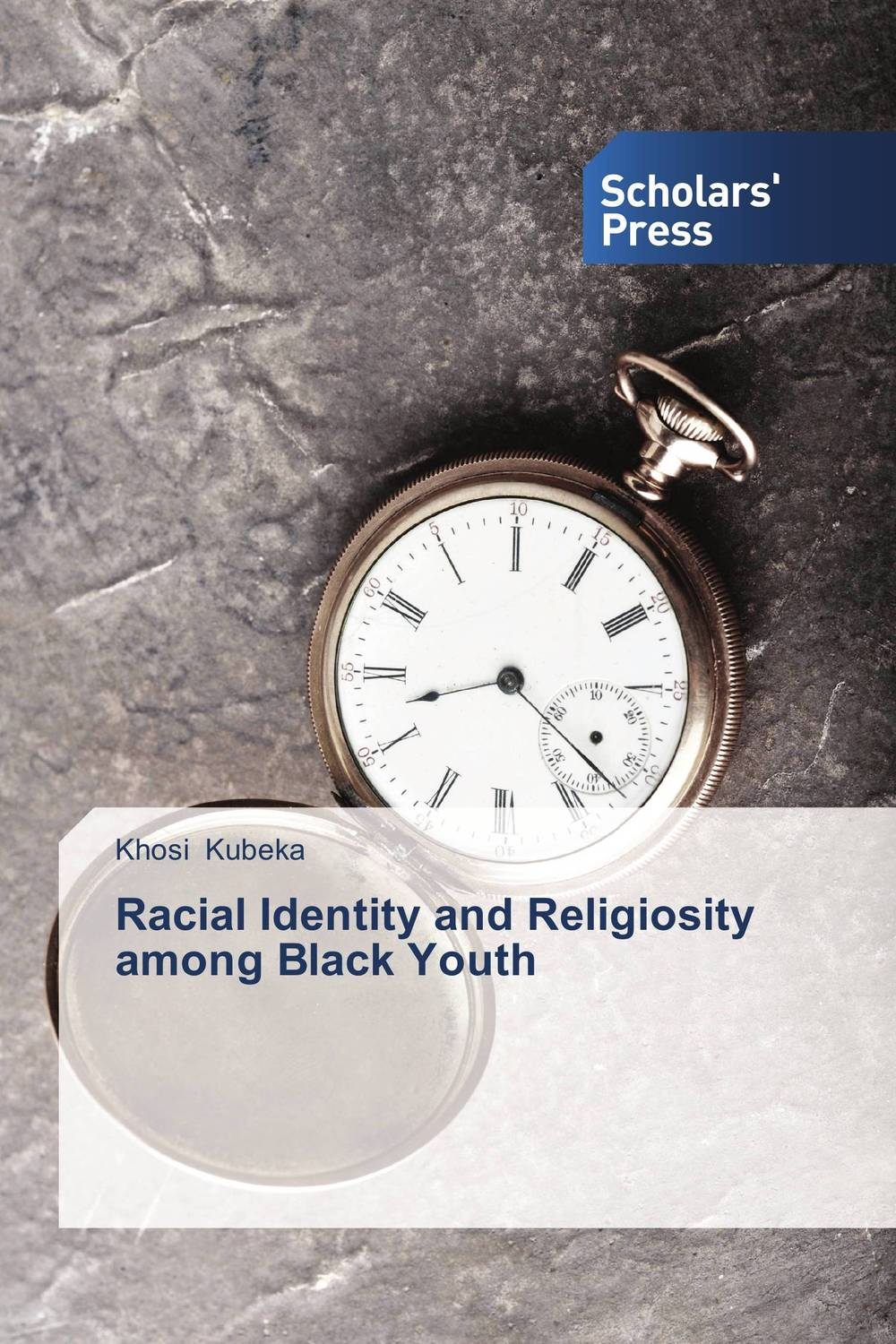 цена на Racial Identity and Religiosity among Black Youth