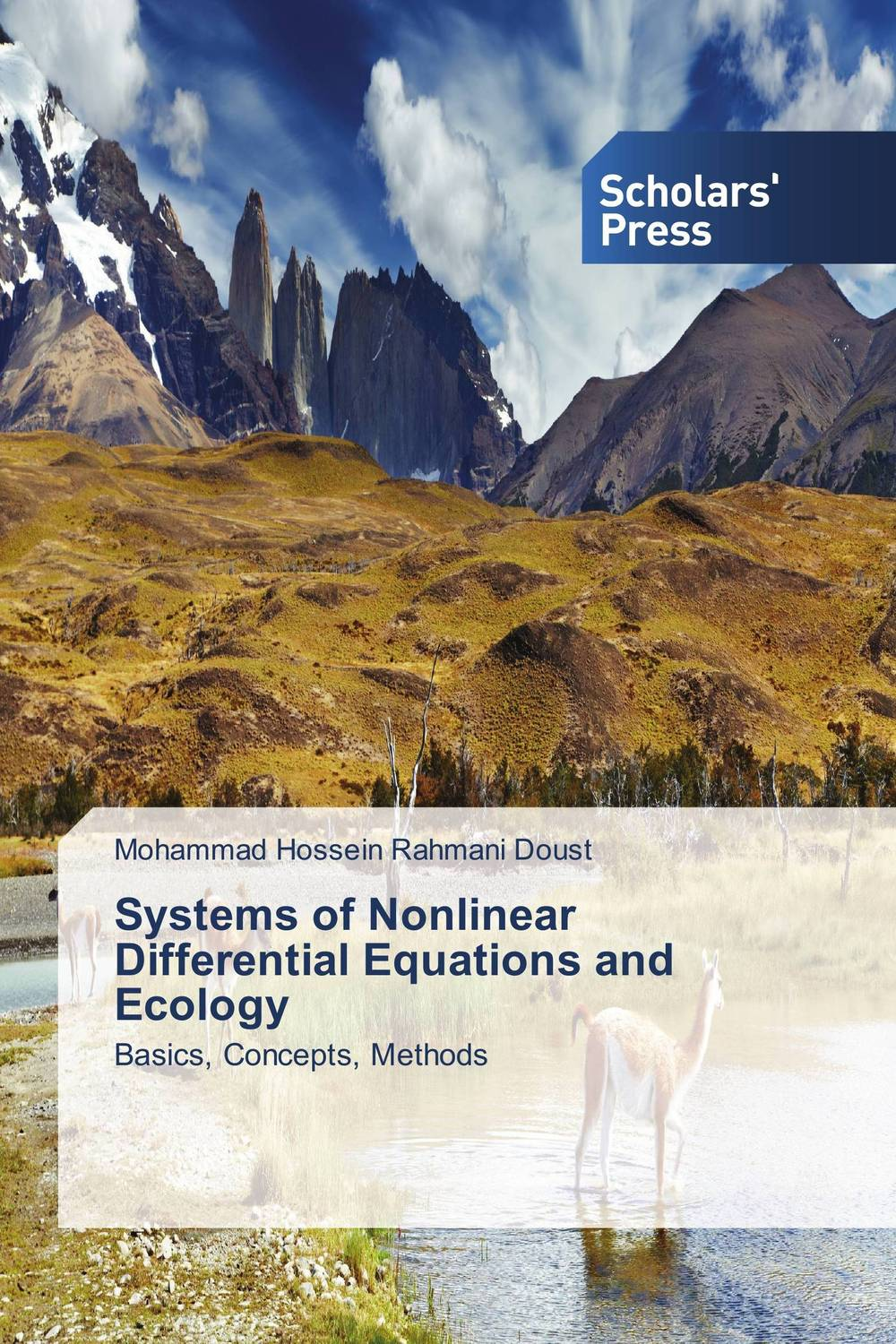 Systems of Nonlinear Differential Equations and Ecology collocation methods for volterra integral and related functional differential equations