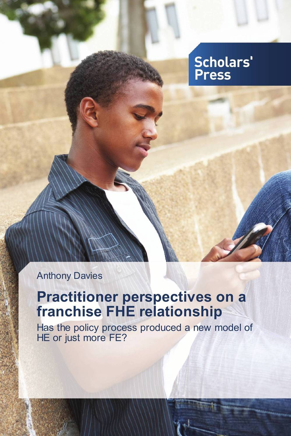 Practitioner perspectives on a franchise FHE relationship a study on a c d policy queues
