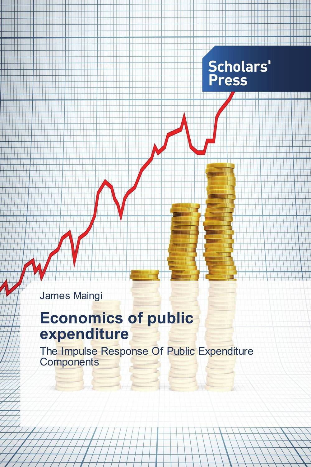 Economics of public expenditure handbook of international economics 3