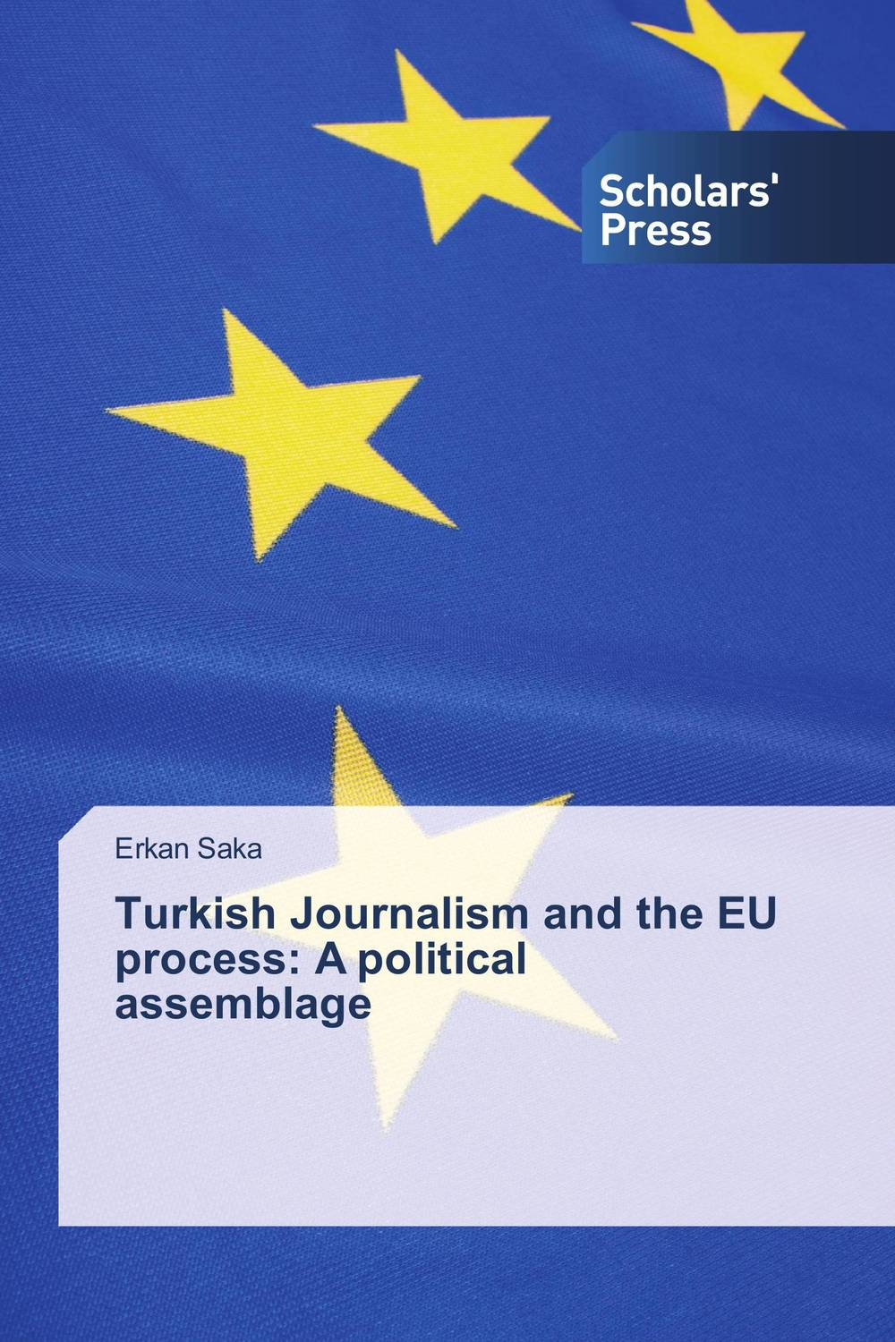 Turkish Journalism and the EU process: A political assemblage 如影随形:无处不在的无线电波