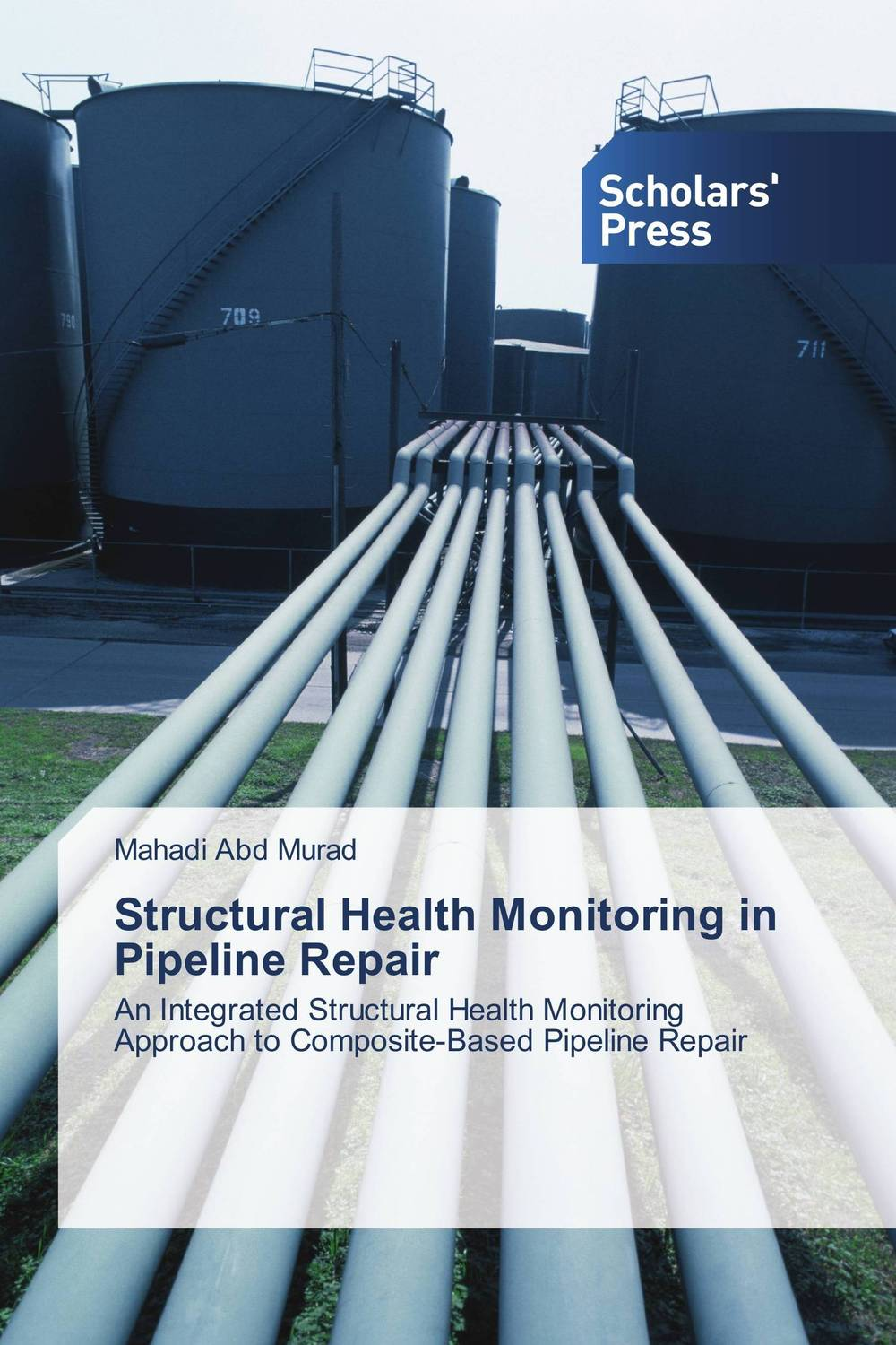 Structural Health Monitoring in Pipeline Repair ali issa estimating the demand for money in libya an application of the lagrange multiplier structural break unit root test and the ardl cointegration approach