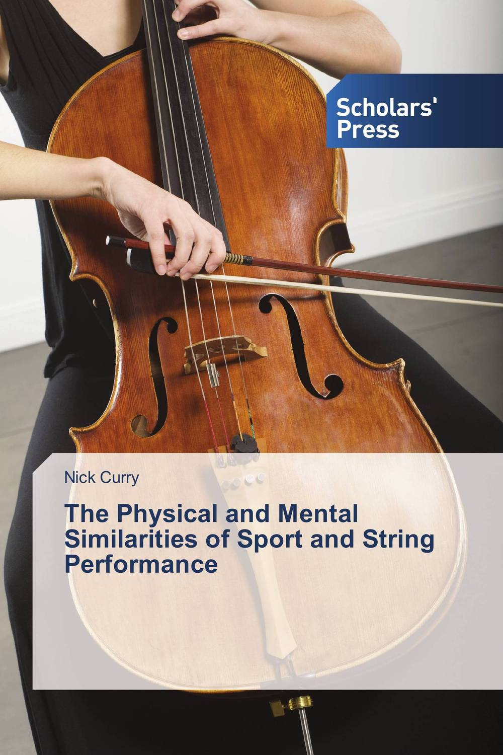 The Physical and Mental Similarities of Sport and String Performance reflex control of posture and movement 50