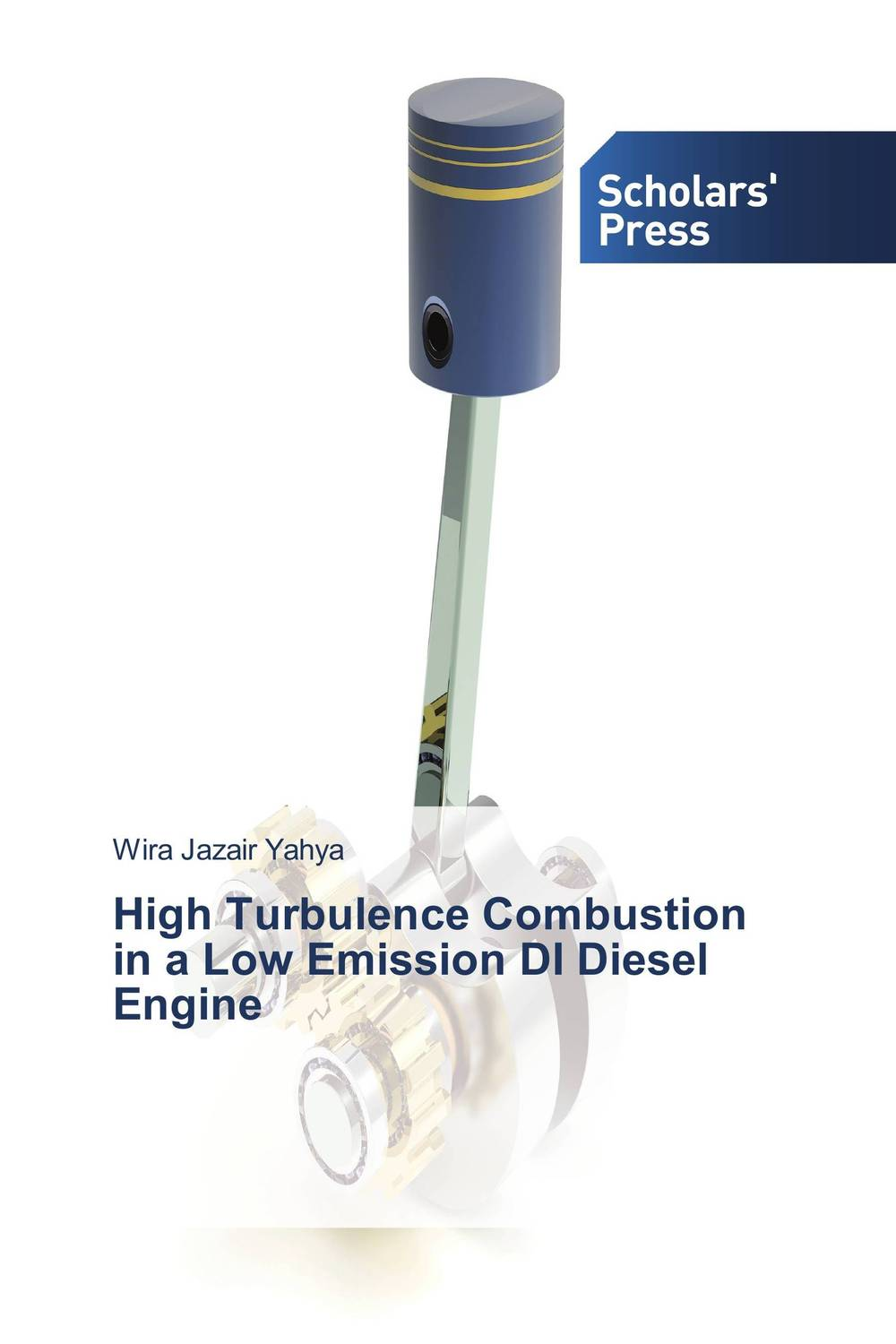 High Turbulence Combustion in a Low Emission DI Diesel Engine evaluation of bio diesel as a fuel for diesel engine