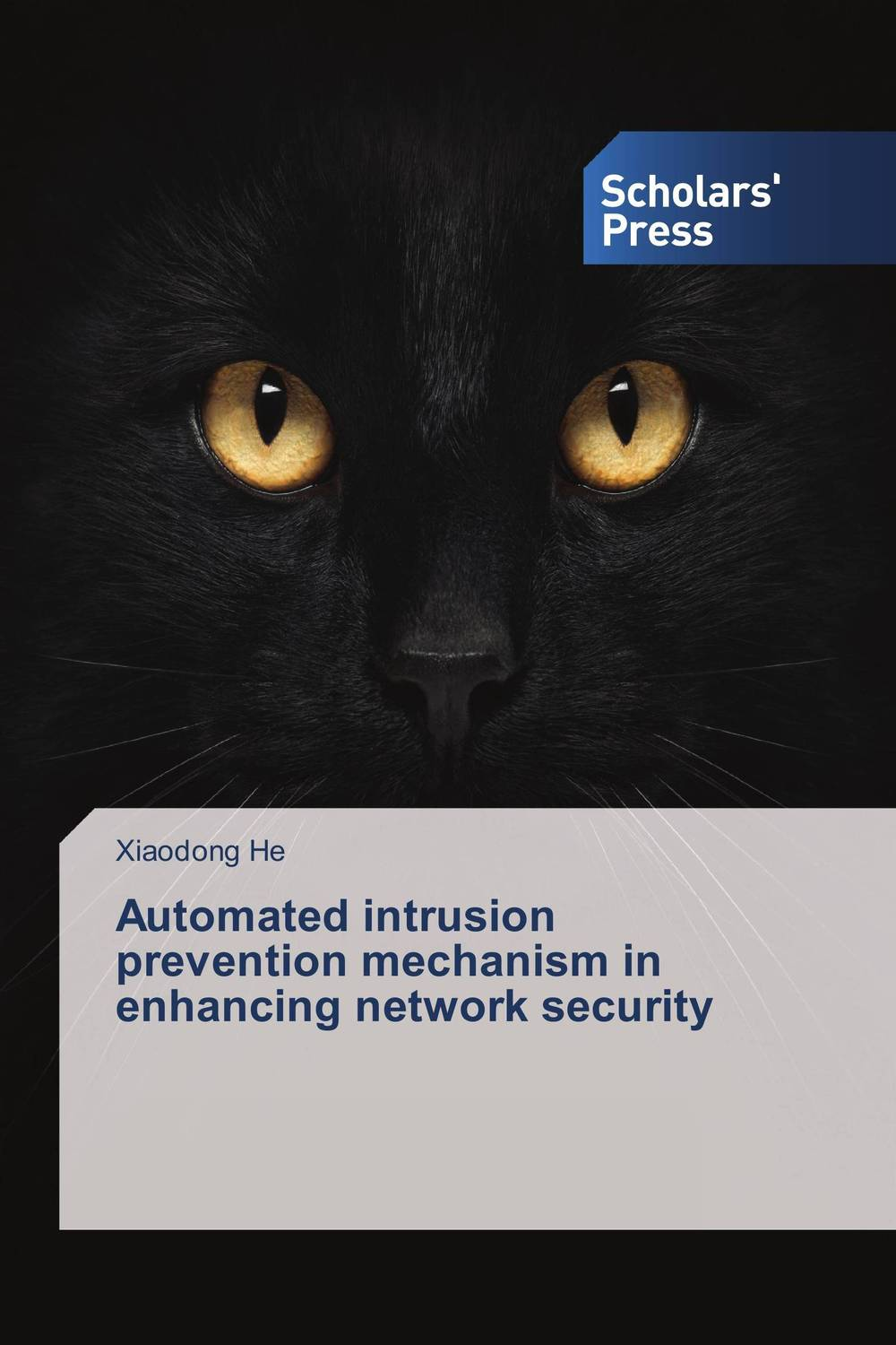 Automated intrusion prevention mechanism in enhancing network security