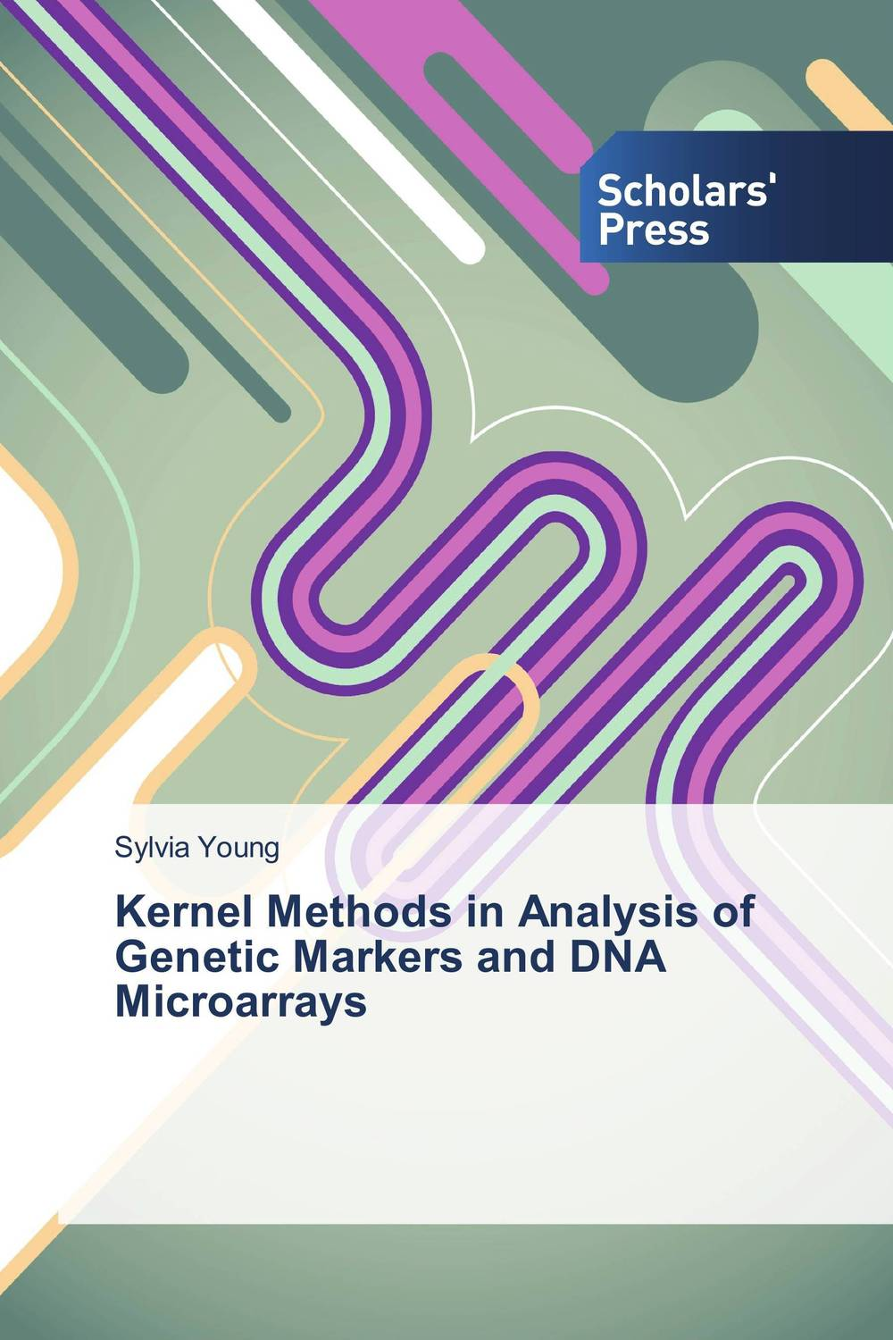 Kernel Methods in Analysis of Genetic Markers and DNA Microarrays new methods in symmetric cryptanalysis