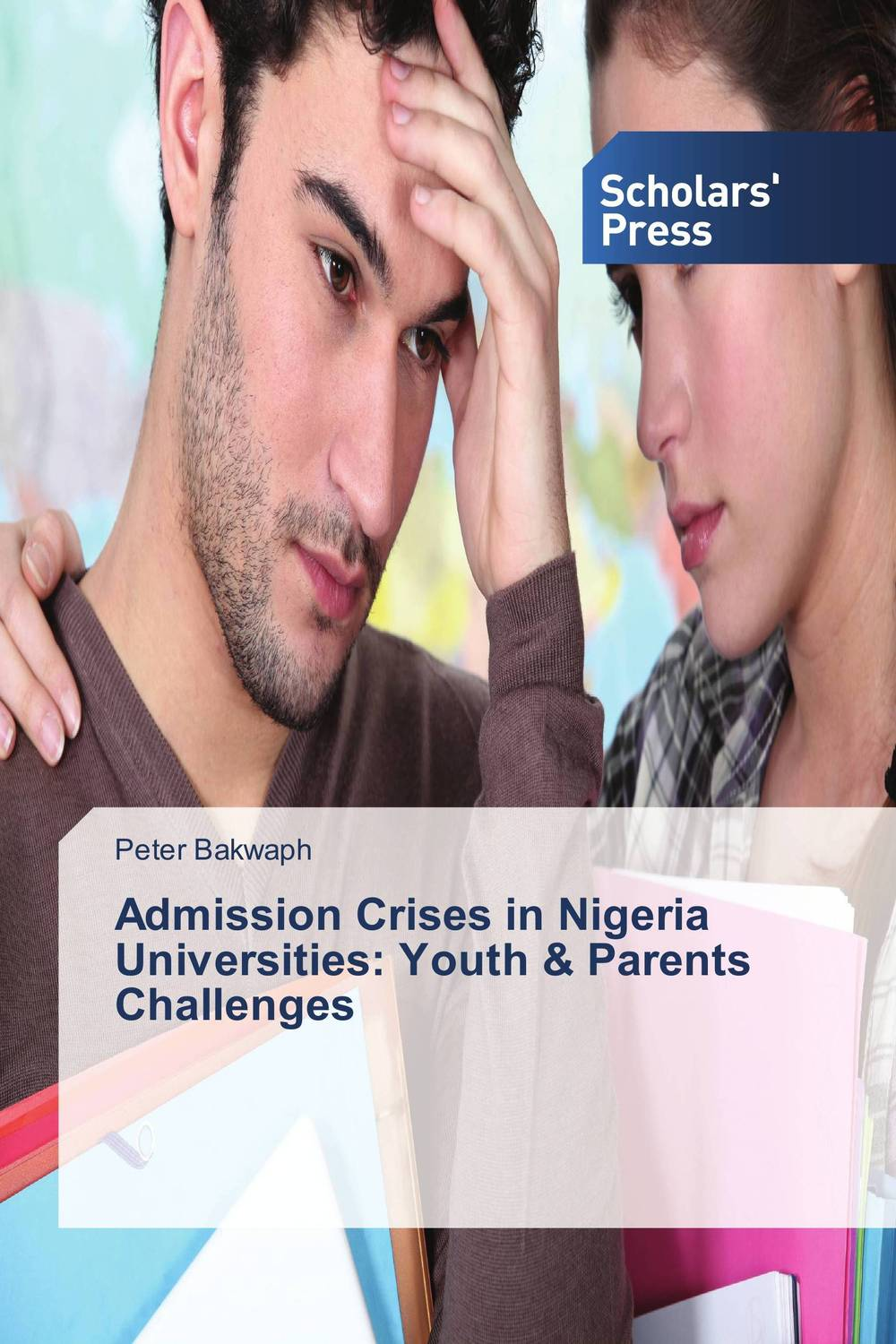 Admission Crises in Nigeria Universities: Youth & Parents Challenges