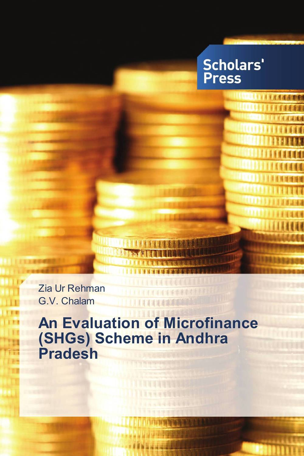 An Evaluation of Microfinance (SHGs) Scheme in Andhra Pradesh the role of evaluation as a mechanism for advancing principal practice
