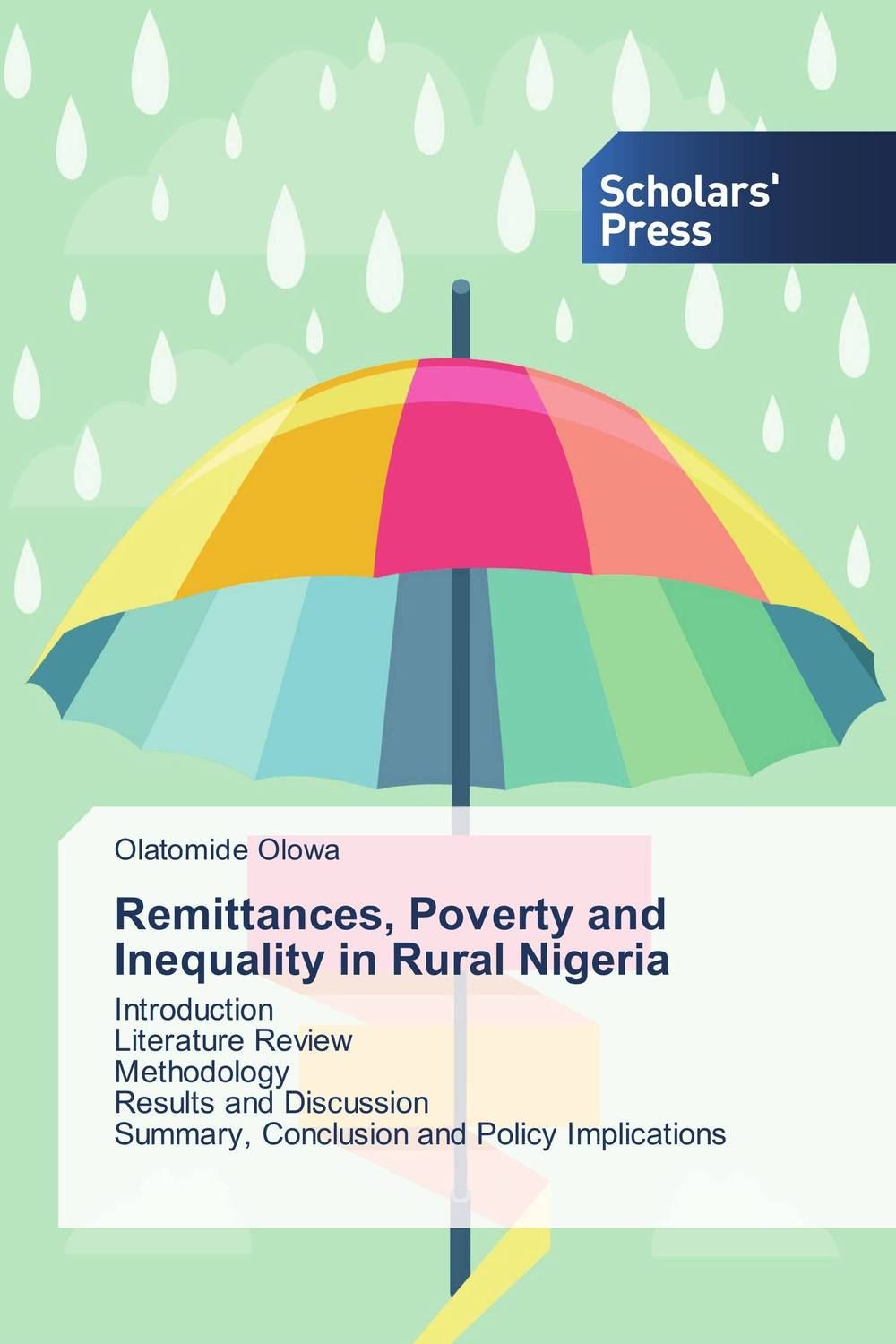 Remittances, Poverty and Inequality in Rural Nigeria ghazi al assaf workers remittances in jordan