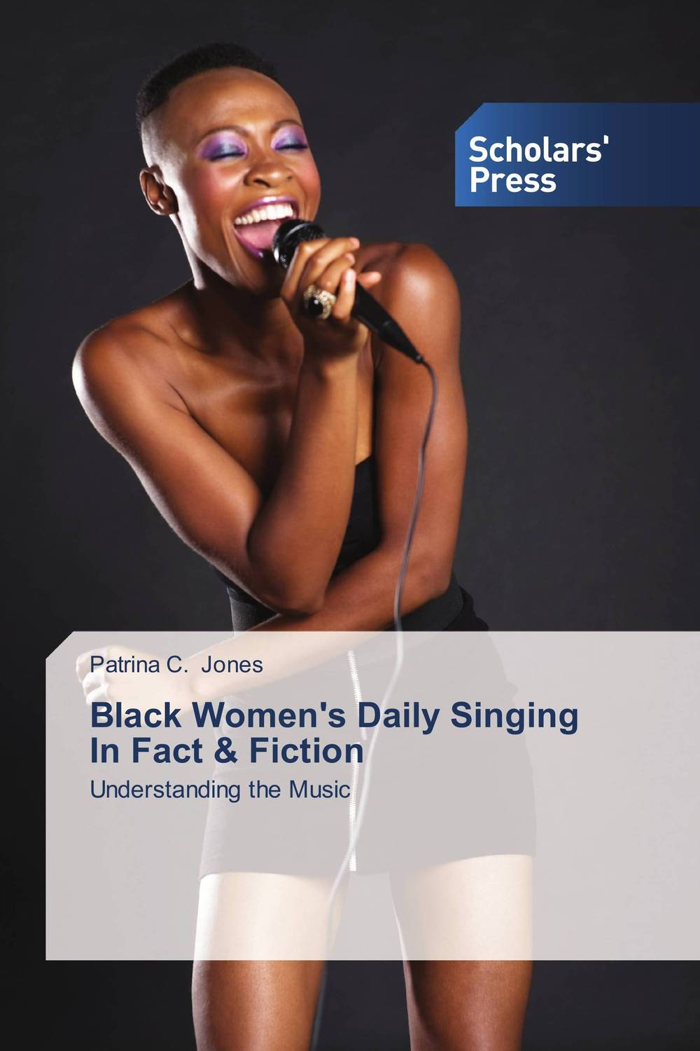 Black Women's Daily Singing In Fact & Fiction faulks on fiction