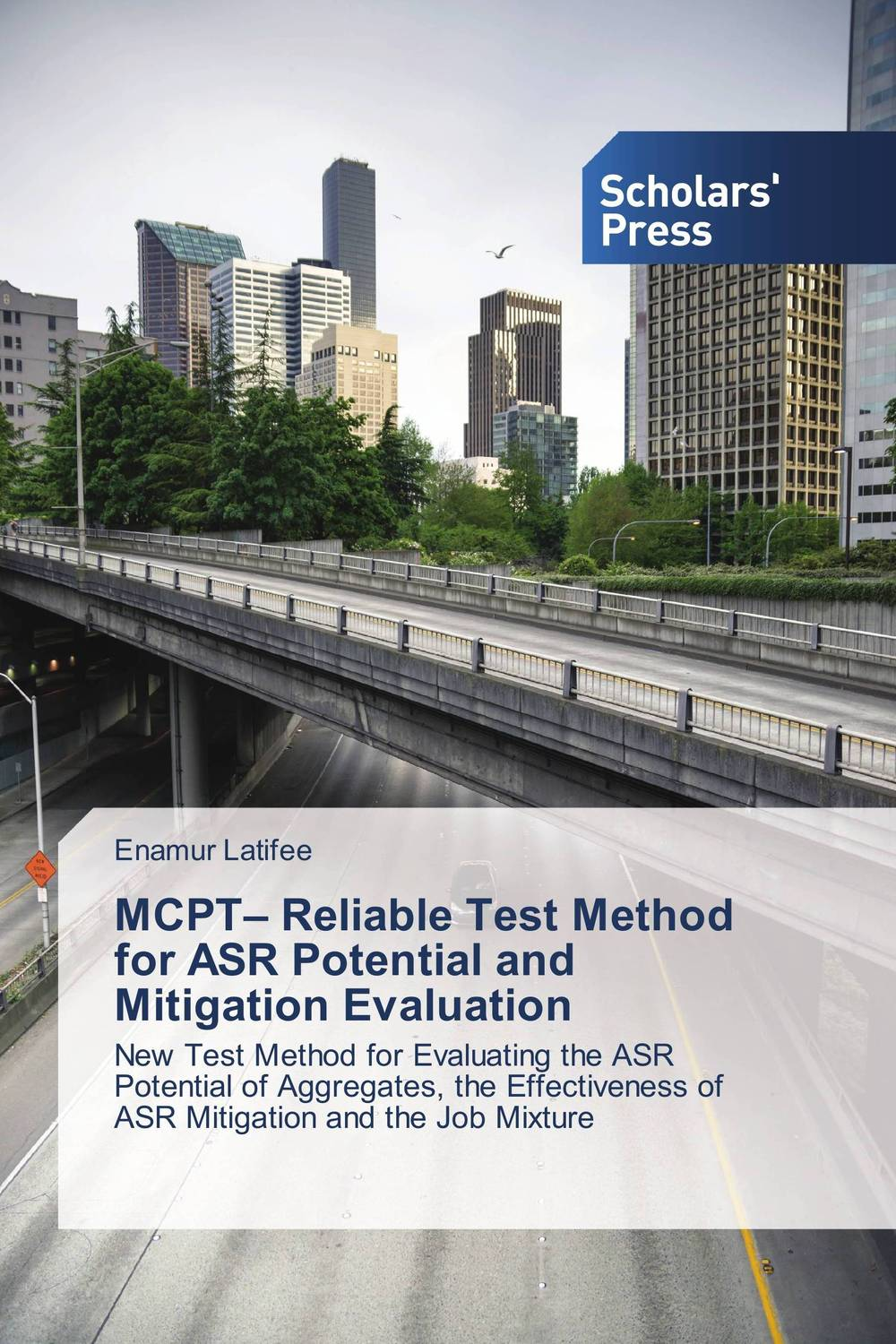 MCPT– Reliable Test Method for ASR Potential and Mitigation Evaluation the mirror test