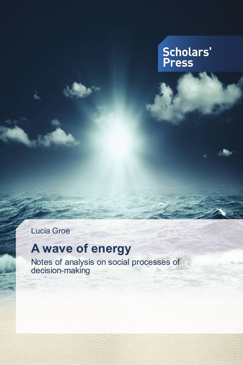 A wave of energy