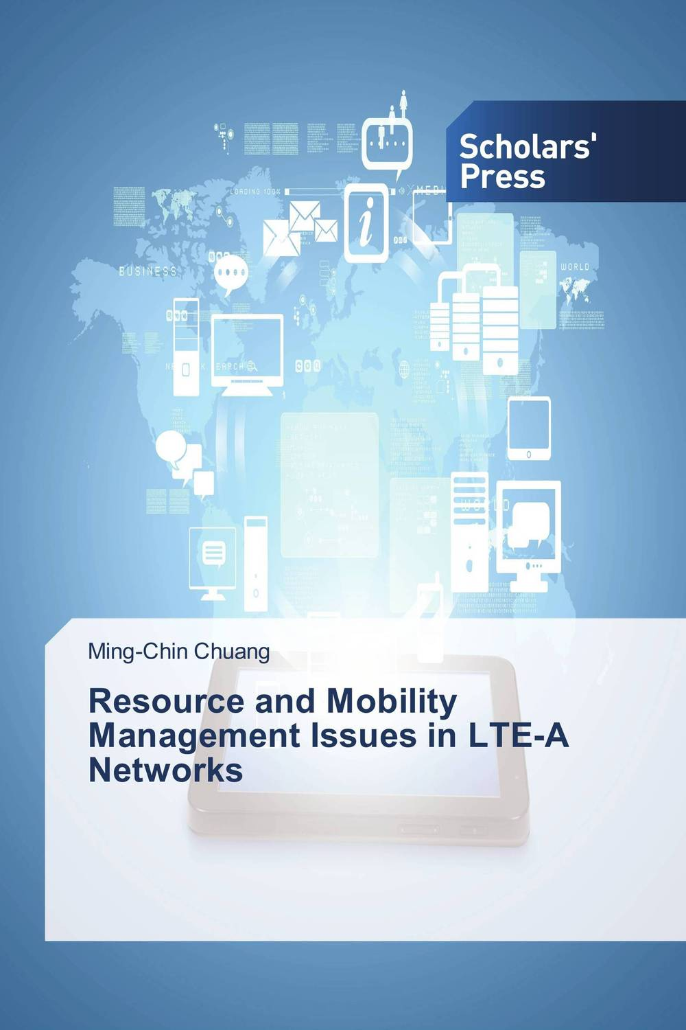 Resource and Mobility Management Issues in LTE-A Networks hany morcos azer bestavros and abraham matta distributed coordinated resource management