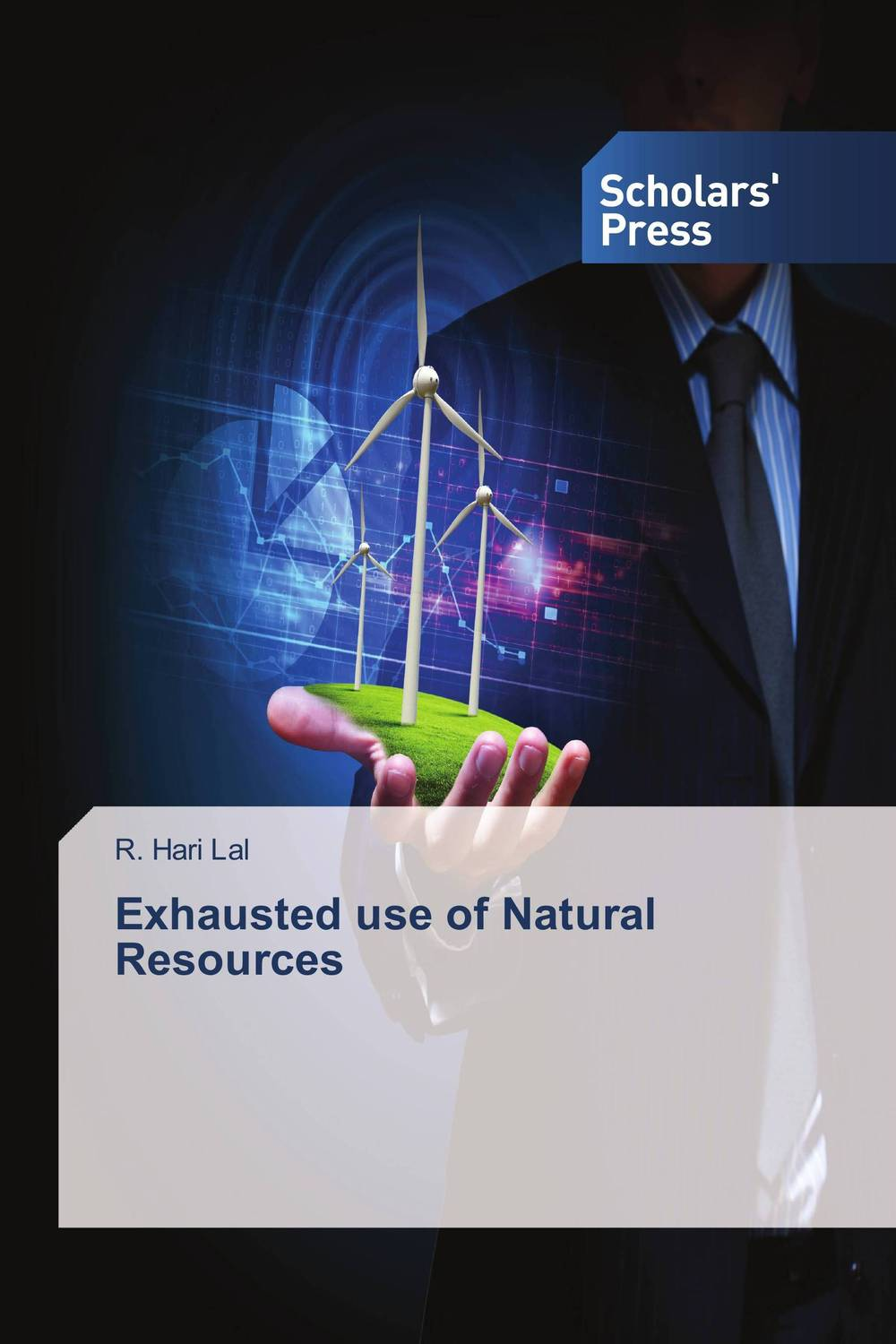 Exhausted use of Natural Resources survival of local knowledge about management of natural resources