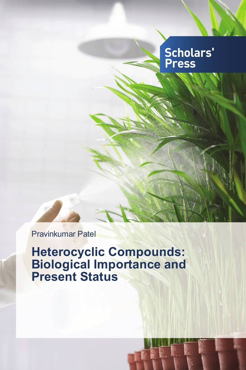 Heterocyclic Compounds: Biological Importance and Present Status medicinal chemistry of heterocyclic natural compounds