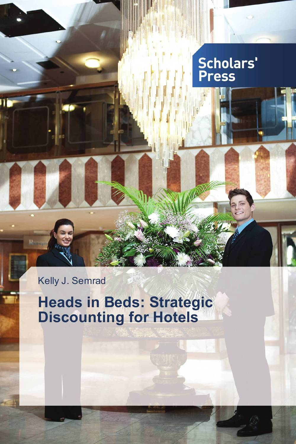 Heads in Beds: Strategic Discounting for Hotels