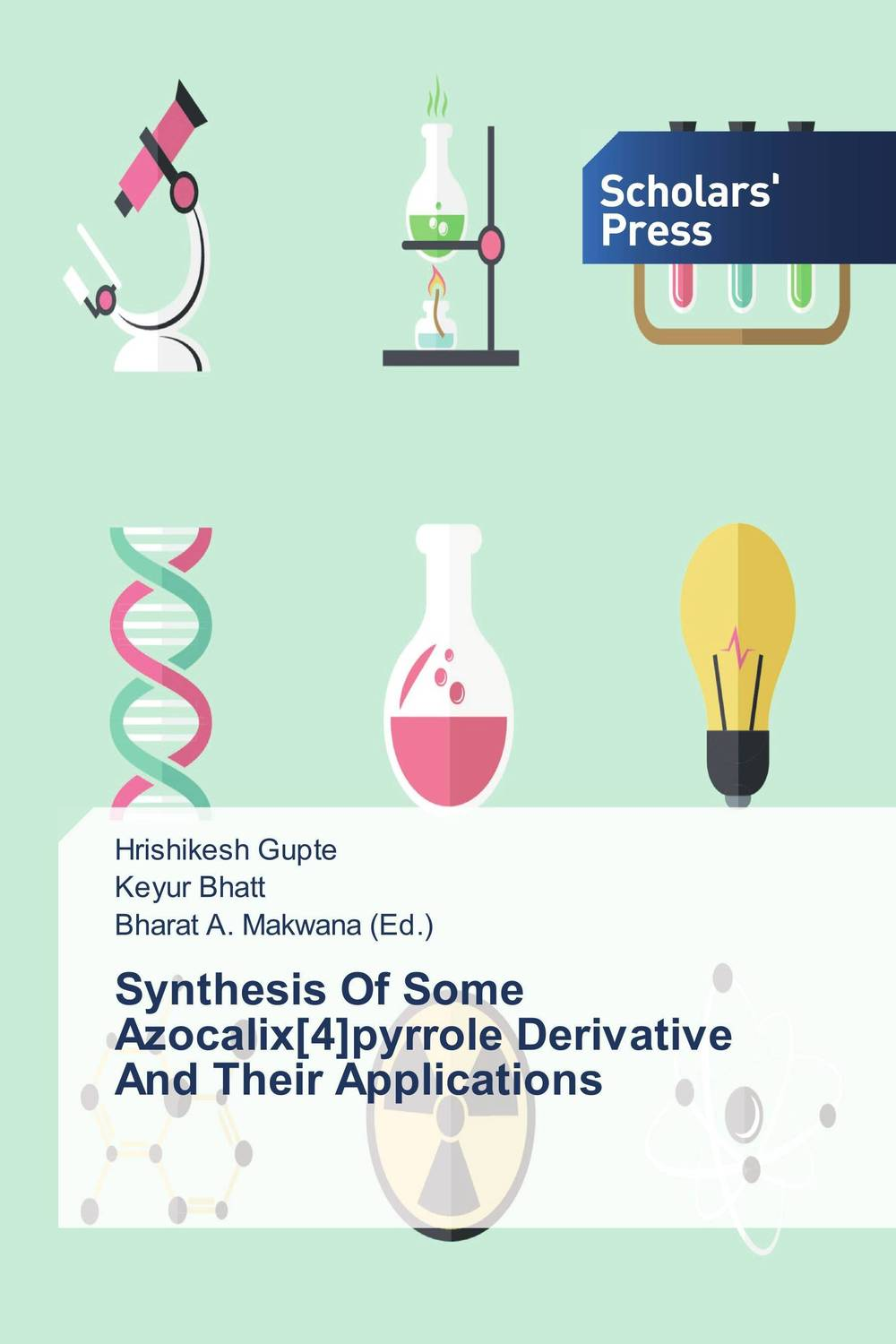 Synthesis Of Some Azocalix[4]pyrrole Derivative And Their Applications design and studies of some new controlled release formulations