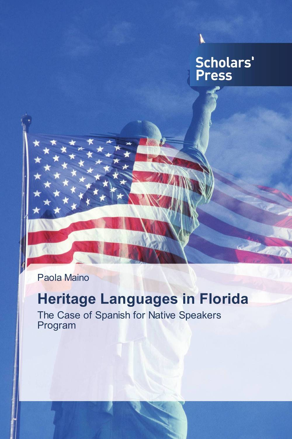 Heritage Languages in Florida heritage and non heritage chinese students learning strategy