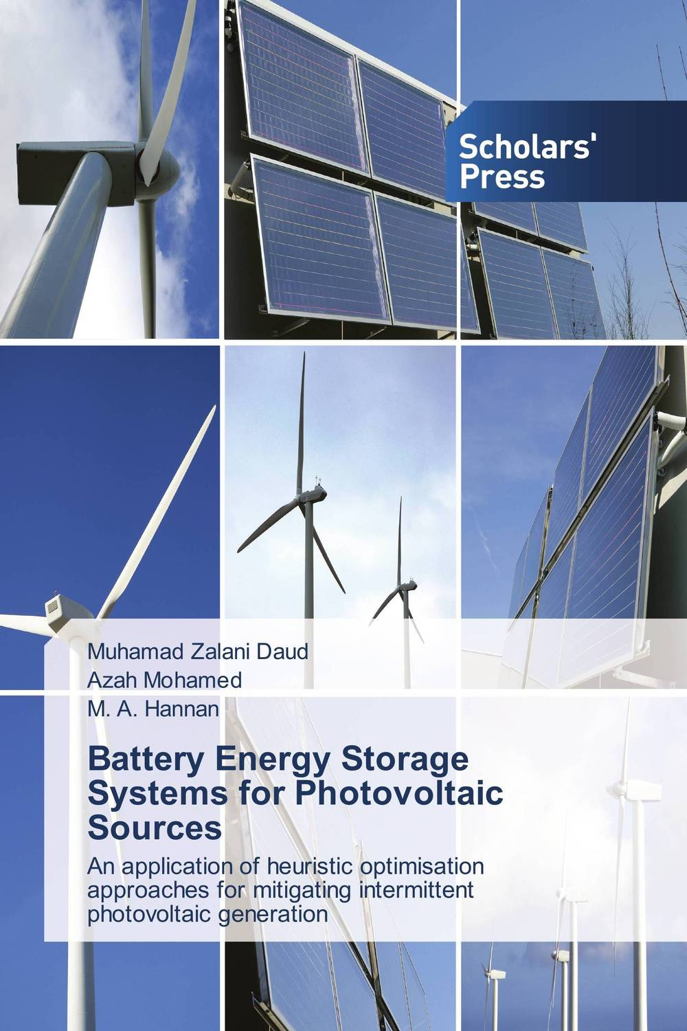 Battery Energy Storage Systems for Photovoltaic Sources photovoltaic water pumping systems