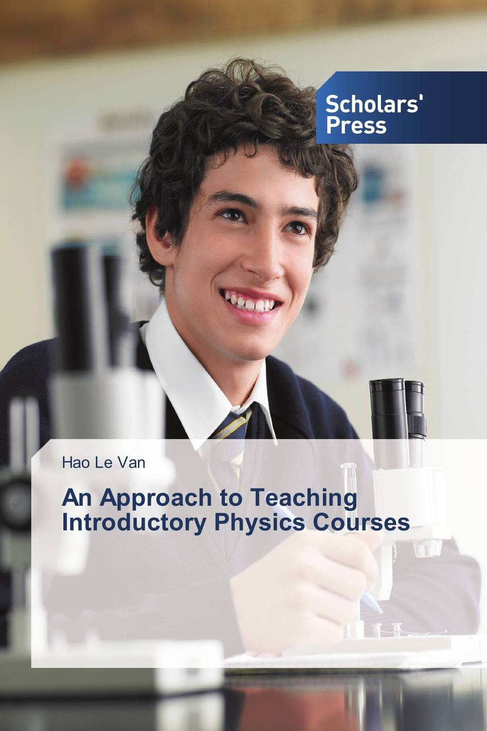An Approach to Teaching Introductory Physics Courses collaborative learning and students apprehension toward writing