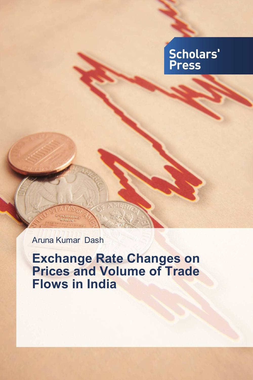 Exchange Rate Changes on Prices and Volume of Trade Flows in India predicting trends in future foreign exchange market prices