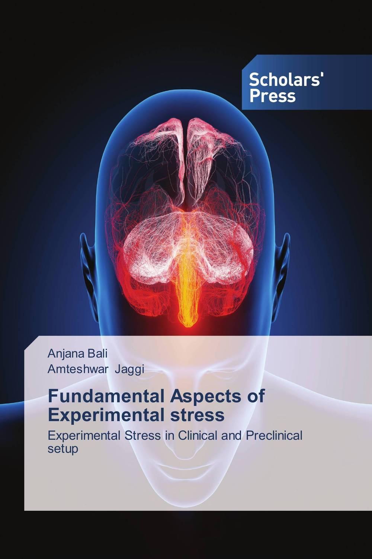 Fundamental Aspects of Experimental stress сумка универсальная lowepro rezo 170 aw