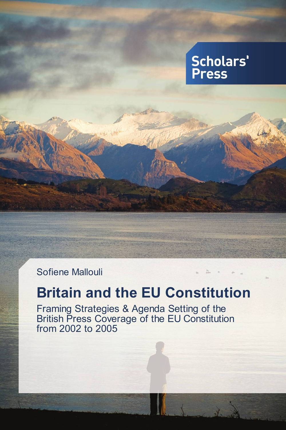 Britain and the EU Constitution the news and public opinion