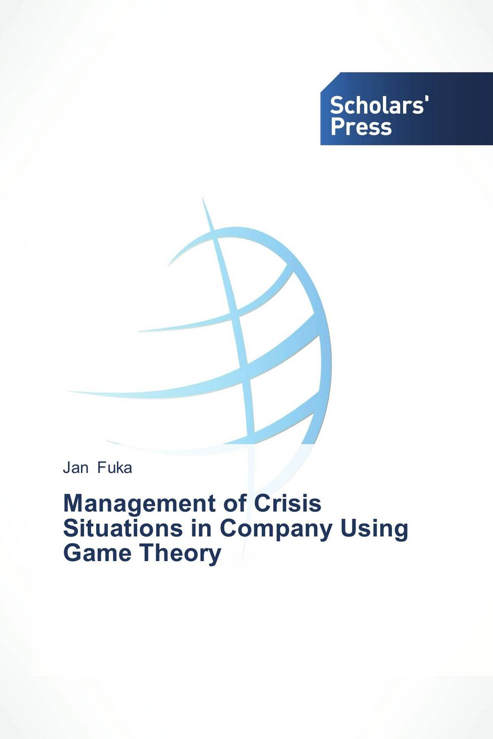 Management of Crisis Situations in Company Using Game Theory terrorism kashmir dispute and possible solutions