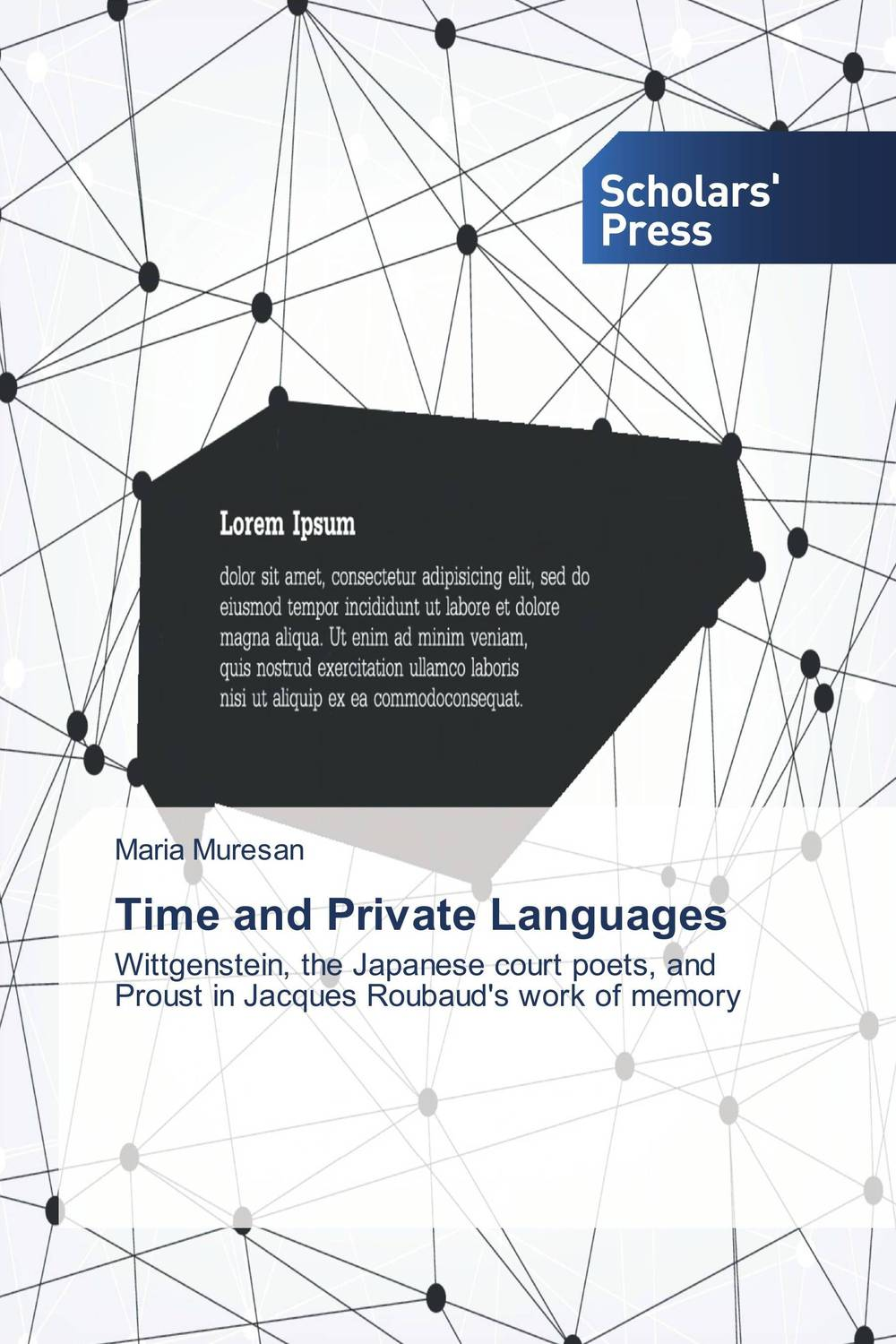 Time and Private Languages