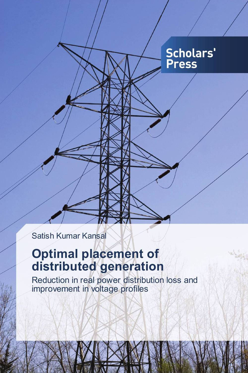 Optimal placement of distributed generation the optimal planning for power generation by waste