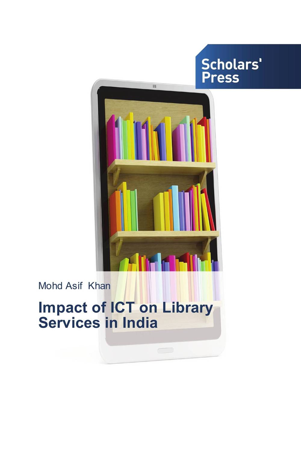 Impact of ICT on Library Services in India learning resources набор пробей